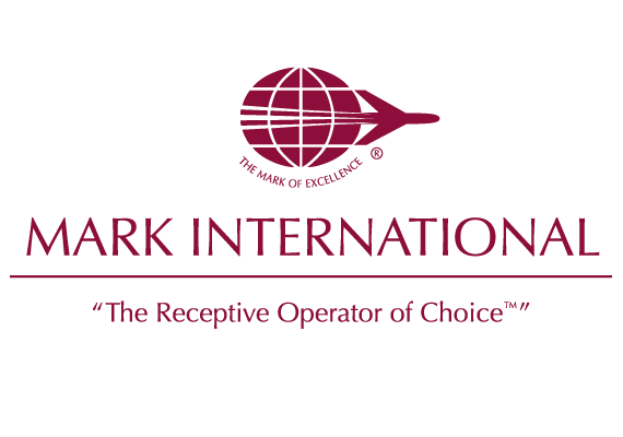 Mark International provides tour operator travel services to select wholesale tour operators in countries outside of the U.S. for their clients traveling to North & Central America, Mexico, Caribbean, Europe, Asia and Middle East.